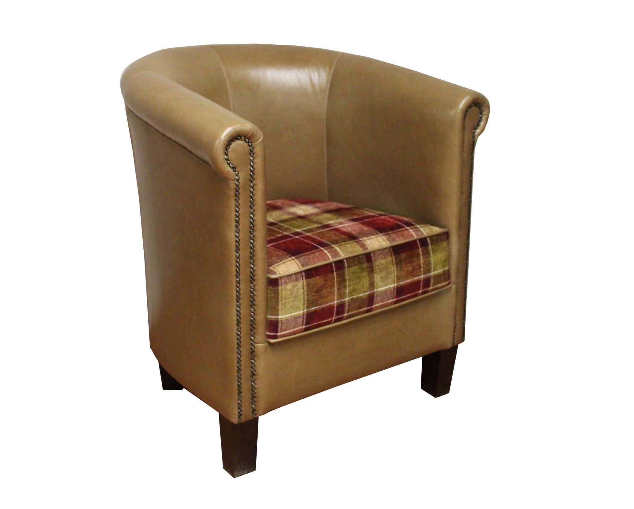 Mel Tub Chair