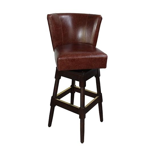 Mcguigan Furniture Denver Swivel Bar Stool
